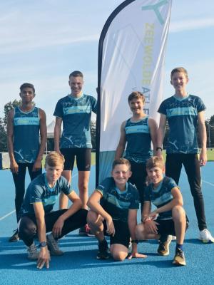 Team Junioren jongens C